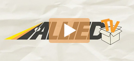Allied Van Lines Moving Video